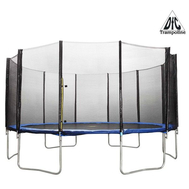 DFC Trampoline Fitness 15ft, фото 1
