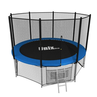 UNIX LINE 6 ft OUTSIDE (Blue), фото 1