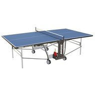 Теннисный стол DONIC INDOOR ROLLER 800 BLUE, фото 1