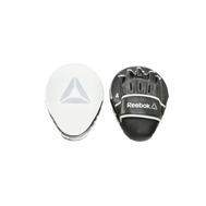 Лапы боксерские Retail Hook and Jab Pads - Black, фото 1